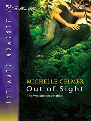 book cover of Out of Sight