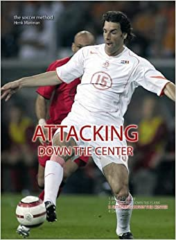 Attacking Down the Center (Soccer Method)