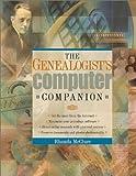 Genealogist's Computer Companion, Rhonda McClure, 1558705910