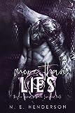 More Than Lies (A More Than Standalone Book 1)