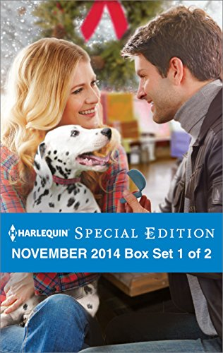 book cover of Harlequin Special Edition November 2014 - Box Set 1 of 2