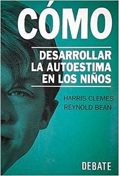 Book Como Desarrollar Autoestima En Ninos (Spanish Edition)