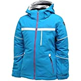 Dare2b Icicle Girls Waterproof and Breathable Ared V02 10,000 Ski Jacket