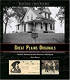 Great Plains Originals, Brian Burnes, 1933466200