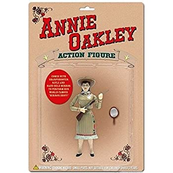Accoutrements Annie Oakley Action Figure