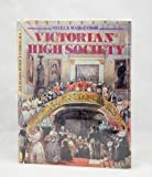 Victorian High Society, Stella Margetson, 0841906432
