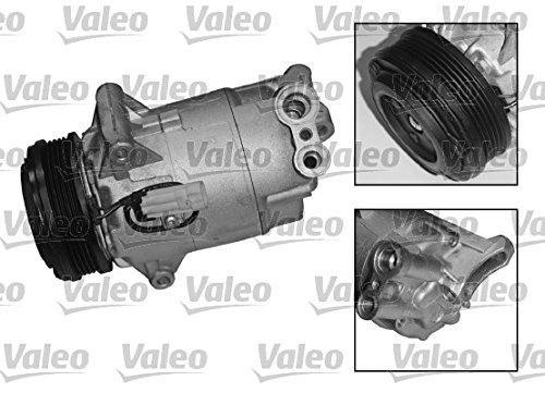 Valeo 699862 Kompressor Klimaanlage