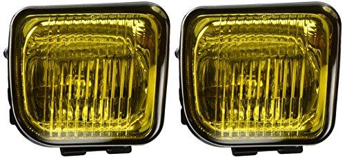 Spec-D Tuning LF-CV96AM-WJ Honda Civic Ex Dx Lx Amber Oem Style Fog Lights, Switch, Relay