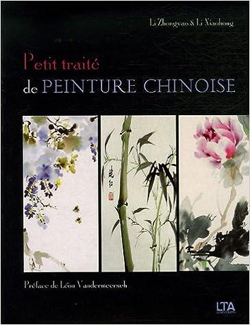 Petit traité de peinture chinoise pdf, epub ebook