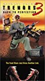 Tremors 3 - Back to Perfection [VHS]