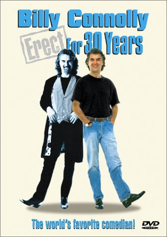 Billy Connolly - Erect for 30 Years (Best 30 Rock Jokes)