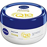 NIVEA Q10 Plus Firming Body Cream, 300ml