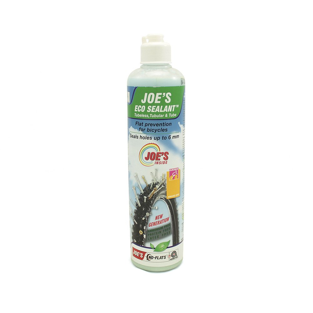 Joes Sellante Liquido Antipinchazo, Blanco, 500 ml: Amazon.es: Deportes y aire libre