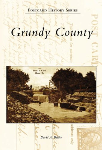 Download Grundy County (IL) (Postcard History Series) pdf