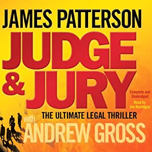 Judge and Jury Audiobook