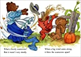 Little Bear Makes a Scarecrow (Maurice Sendaks Little Bear)