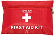 Mini First Aid Kit: For Kids Car Business Travel Home Office Camping Hiking Boat First-Aid Supplies Vehicle Su