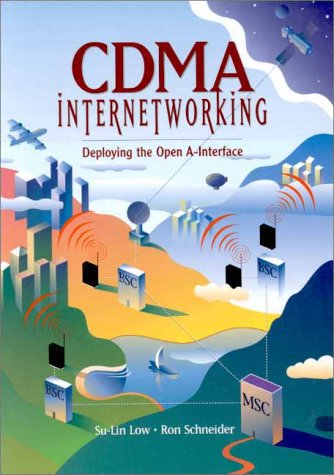 CDMA Internetworking