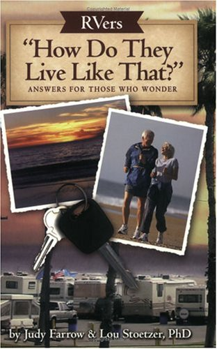 RVers: How Do They Live Like That? pdf
