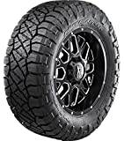 305/65R18 Tires - Nitto Ridge Grappler All-Terrain Radial Tire - LT305/65R18 128Q