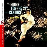Folk Songs For The 21st Century (Digitally Remastered) -  Sheldon Allman, Audio CD