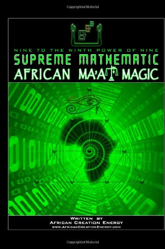 Supreme Mathematic African Ma'At Magic (Energy Magic compare prices)