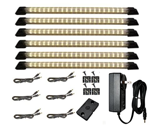 Cove Led Lighting System in US - 9