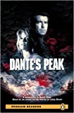 Dante's Peak: Level 2 (Penguin Readers (Graded Readers)) by Dewey Gram (2008-02-26)