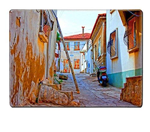 Village Street Scene - 3