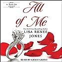 All of Me Hörbuch von Lisa Renee Jones Gesprochen von: Grace Grant