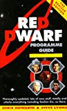 img - for Red Dwarf Programme Guide book / textbook / text book