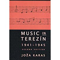 Music In Terezín, Second edition (0)