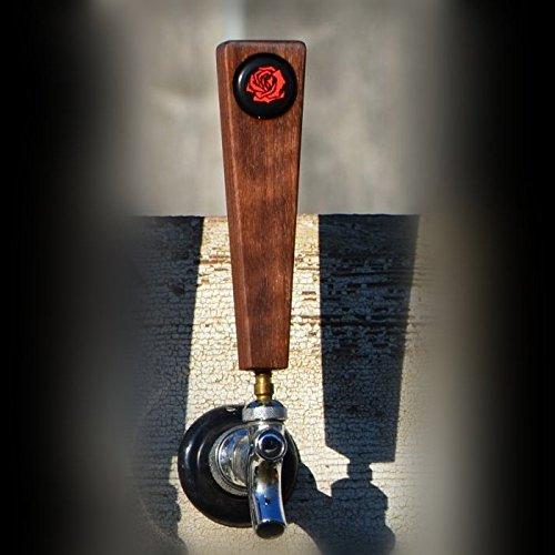 Magnetic Cap Handle Beer Tap for Kegerator