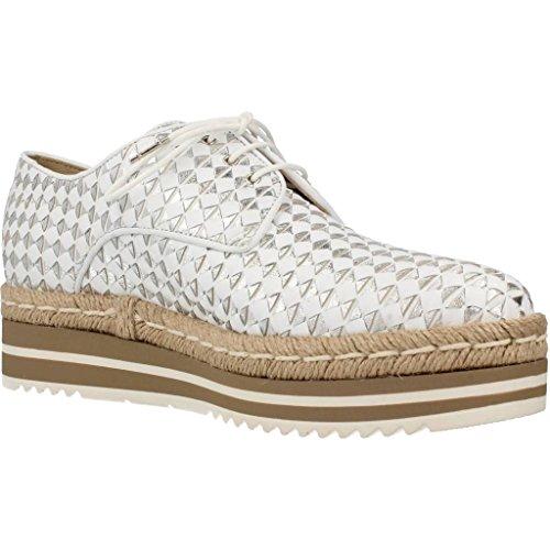 Pons Quintana Halbschuhe & Derby-Schuhe, Farbe Weiß, Marke, Modell Halbschuhe & Derby-Schuhe 70702 Weiß Weiß