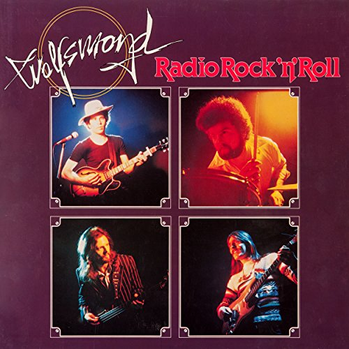 (Radio Rock 'n' Roll)