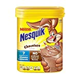 Cheap NesQuik Chocolate Drink Mix Powder, 9.3 Oz (Pack of 2)
