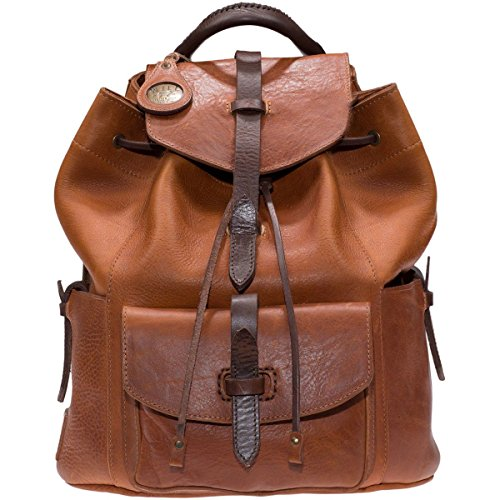 Will Leather Goods Women s Rainier Backpack
