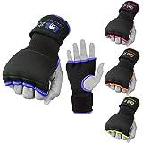Best Hand Wraps - VERUS Boxing Gel Inner Gloves MMA Muay Thai Review