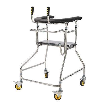 CX ECO Andadores Antideslizantes para Caminatas de Edad Avanzada ...