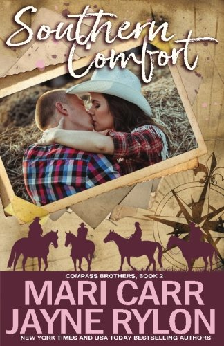 Southern Comfort (Compass Brothers) (Volume 2)