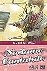 Nodame Cantabile, tome 14 par Ninomiya