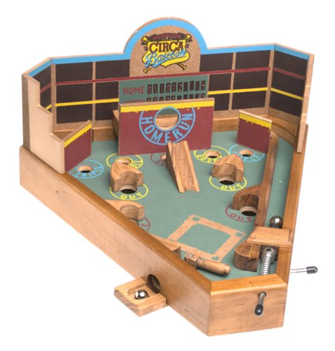 Circa Baseball (Pinball Sports Games)