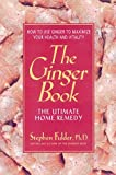 The Ginger Book, Stephen Fulder, 0895297256
