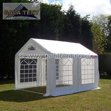 3m x 4m Multi-Span Gala Tent (PE) & 3m x 4m Multi-Span Gala Tent (PE): Amazon.co.uk: Garden u0026 Outdoors