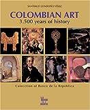 Columbian Art, Santiago Londono-Velez, 9589698271