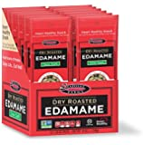 Seapoint Farms Dry Roasted Edamame, 1.58 Ounce, 12 Count