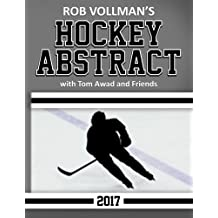 Rob Vollman's Hockey Abstract 2017