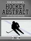 Rob Vollman's Hockey Abstract 2017