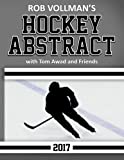 img - for Rob Vollman's Hockey Abstract 2017 book / textbook / text book