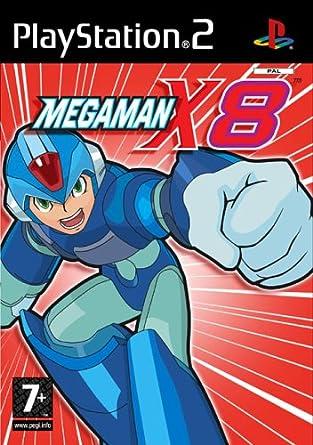 jeux de megaman x8 gratuit